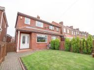 3 bed semi detached house to rent in Palmer Road, Dipton...