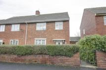 Warwick Avenue semi detached house to rent