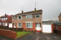 semi detached house in Pleasant View...