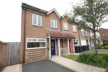property to rent in Meadowsweet Close, Consett, DH8