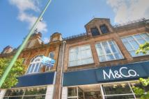 property to rent in Mackays Court Front Street, Consett, DH8