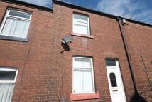 Terraced home in Edith Street, Consett...
