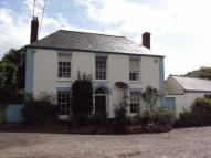 5 bedroom home in Ford, Wiveliscombe