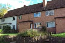 3 bed Cottage to rent in Nynehead, Near Wellington