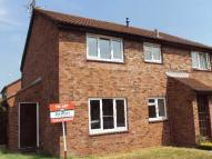 1 bed house to rent in Scott Close, Taunton