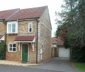 2 bed house in TRINITY ROAD, TAUNTON