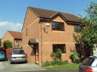 2 bed house in Leeward Close, Redgate...