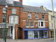 Flat to rent in Angel Hill, Tiverton...