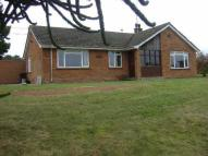 3 bed Bungalow to rent in Ford, Wiveliscombe