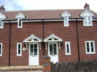 2 bed house to rent in Burgage, Wellington