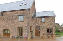 Character Property to rent in Nunnington, Wiveliscome