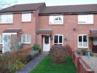 Terraced house in Wardleworth Way...