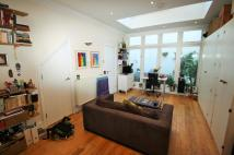 Flat for sale in Hornsey Road, London, N19