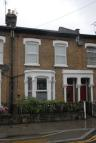 4 bed Terraced property in Gillespie Road, London...