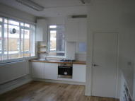 Flat to rent in Delancey Passage, London...