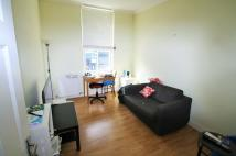 Flat to rent in STROUD GREEN ROAD...