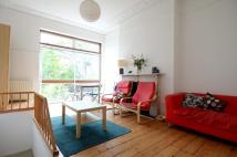 Flat to rent in Wilberforce Road, London...