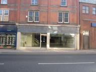 property to rent in 41-43 High Street,Hucknall,Nottingham,NG15 7AW
