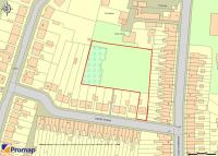 Land for sale in Jubilee Street Newark...