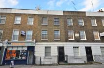 Studio flat to rent in Caledonian Road...