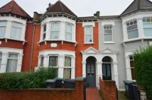Wightman Road Terraced property for sale