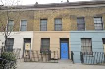 1 bedroom Apartment in Wharfdale Road...