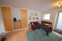 Allingham Street Studio flat to rent