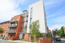Bemerton Street Apartment to rent