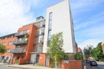 1 bed Apartment in Bemerton Street...