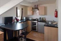 1 bed Studio apartment in The Foundry 43 Woodgate...