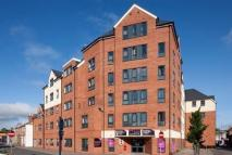 property to rent in The Foundry43 Woodgate,Loughborough,LE112TZ
