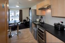 property to rent in The Foundry 43 Woodgate, Loughborough, LE112TZ