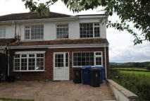 semi detached home in Running Hills, Armitage...