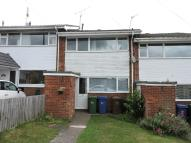 3 bedroom Town House in Green Lane, Rugeley...