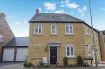 2 bed Character Property in Elmhurst Way, Carterton