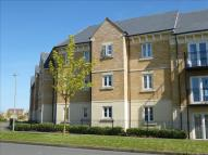 Flat in Trefoil Way, CARTERTON