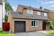 4 bedroom Detached home for sale in Scholars Acre, Carterton