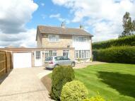 3 bed Link Detached House for sale in Alvescot Road, Carterton