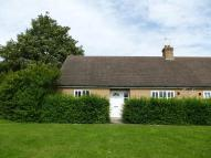 2 bedroom Semi-Detached Bungalow in Hawker Square...