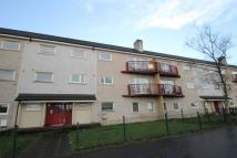 1 bed Flat to rent in Paxstone Crescent...