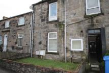 Flat to rent in main street Beith