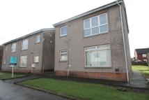 Flat to rent in Castle View, Galston
