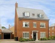 6 bedroom Detached house in Boleyn Row Essex...