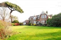 6 bed Detached house for sale in Church Lane...