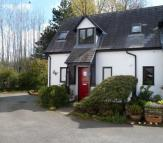 1 bed semi detached property for sale in Verlon Close Powys...