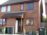 2 bed End of Terrace property for sale in Milton Way Bedfordshire...