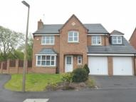 4 bed Detached property in Swift Close Lancashire...