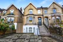 property for sale in Burlington Road, London, Hounslow, W4 4BG