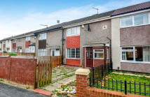 property for sale in Gaitskell Walk, Leeds, Leeds, LS11 9QU