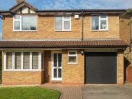 5 bed Detached property in Morgan Close...